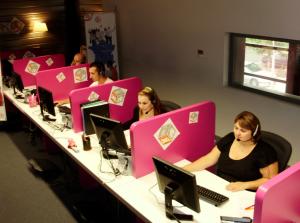 Les télévendeurs du premier site français de petites annonces ont été formés par Webhelp, spécialiste national de la relation client.