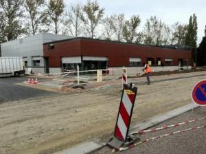 Le nouveau bâtiment de 740 m2 de leboncoin.fr