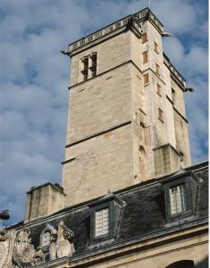 Tour Philippe le Bon à Dijon