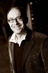 Jean-Philippe Archambaud, directeur général de la maison de vin chablisienne Simonnet-Febvre (photo : Michel Joly).
