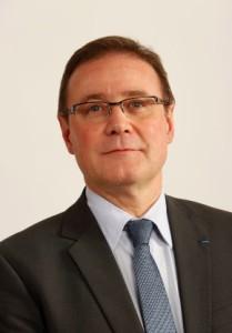 François Bugaut, directeur du CEA de Valduc.