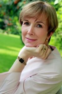 Dominique Loiseau, présidente du groupe d'hôtellerie et de restauration qui porte son nom. (© P.Scaff)