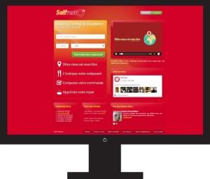Le site selfresto.fr sera mis en ligne ce début juin avec une quarantaine d'adresses réparties sur l'Aire urbaine Belfort Montbéliard.