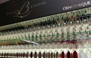 Loiseau des Ducs, futur restaurant dijonnais, intégrera une oenothèque pour servir une quarantaine de vins au verre.