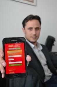 Le site Selfresto.fr sera aussi au format smartphone et tablette numérique.