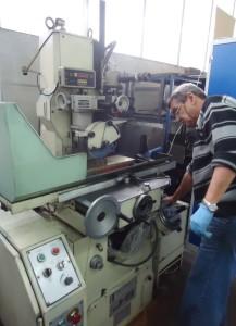 En Alsace, on a du mal à recruter des ouvriers qualifiés en mécanique.