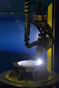 Jannin-Carnet s'est équipé d'un matériel de production de plus en plus performant.