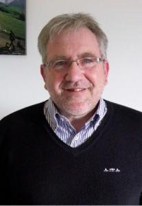 Francis Stadelmann, dirigeant de LPI.