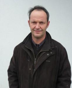 Eric Scherrer, dirigeant de Sime.