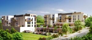 L'optimisation des surfaces et des options (balcons notamment) permettent de  proposer un prix de vente plancher, jusqu'à 1000 euros inférieur aux prix pratiqués à Besançon.