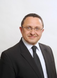 Didier martin, président de Dijon Développement.