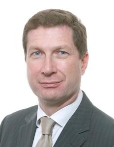 Daniel Porte, repreneur de Monnet en novembre dernier.