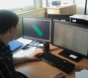 155 ingénieurs et techniciens travaillent au sein de l'agence Akka Technologies de Belfort.