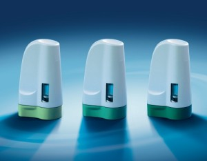 La seringue sans aiguille ZENEO®, mise au point par la biotech CrossJect, a déjà nécessité 40 millions d'€ de développement.