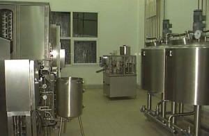 L'atelier des yaourts, un des best sellers de l'Enil.