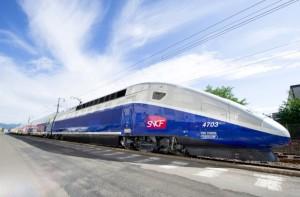 Le gouvernement met un coup de frein aux liaisons ferroviaires à grande vitesse.