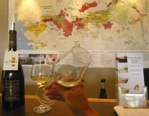 Neuf vignerons se sont regroupés pour produire un muscadet baptisé Le Pallet.