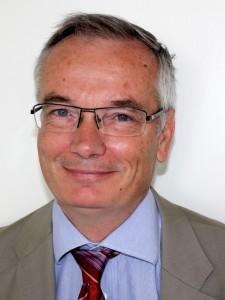 Jean-François Jacquemin, directeur général d'Alsace Innovation.