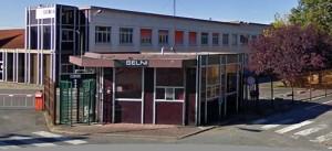 Le site de Selni à Nevers (Nièvre) où travaillent 140 personnes.