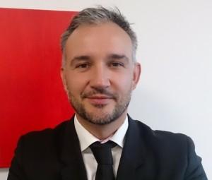 Jérôme Bouquet dirige Bpifrance en Franche-Comté.