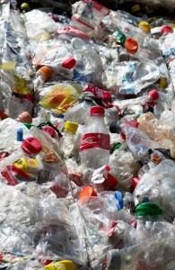 L'investissement de 8,7 millions d'€ pour installer une nouvelle ligne permet de recycler l'équivalent de 600 millions de bouteilles plastiques en PET. (Photo : Coca-Cola)