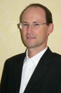 Philippe Truchot, président d'Isa France.