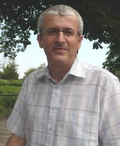Xavier Chevet.