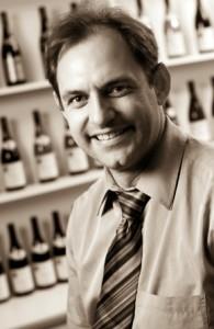 Jean-Daniel Tresch, président du directoire du groupe qui porte son nom.