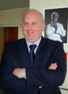 Luciano Biondo, l'ancien directeur.