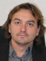 Frédéric Pavoine, nouveau président du SPRIR Franche-Comté.