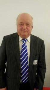 Hubert Schaff, directeur général de Pöppelmann.
