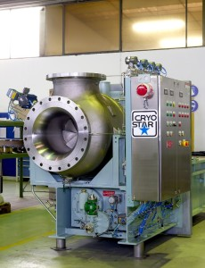 Les compresseurs servent notamment à propulser les méthaniers.
