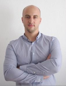 Sébastien Rossé, fondateur de la SAS Fair Square, éditrice du site internet LimpidMarket.