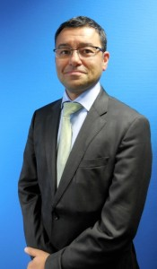 Samuel Zouaghi, président de Cryostar.