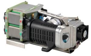 Un prolongateur d'autonomie pour véhicules électriques mis au point avec la plateforme de l'Université de Technologie de Belfort-Montbéliard.