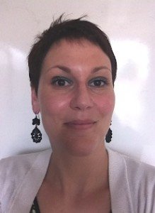 Delphine Begat, directrice d'Ascot Services à Chalon-sur-Saône.