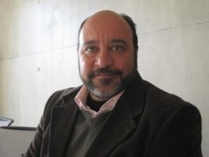 Carlos Liguori, fondateur de la société Fusion Ingrédients.