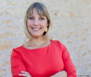 Jessica Vavasseur, co-fondatrice de Destination Evasion. Crédit photo : ADP (Arnaud Dauphin Photographe – C. Fouquin)