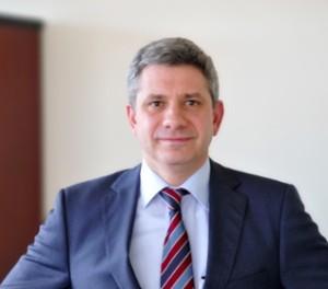 Oliver Kuepper, directeur du site de Montceau-les-Mines.