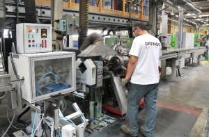 L'unité du câblier a dû modifier 50% de ses équipements et acquérir des imprimantes spécifiques.