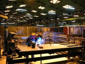 Matrex conçoit et réalise tous ses produits avec 95% de composants français.