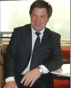 Daniel Jakubzac.