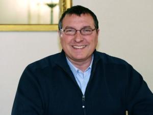 Thierry Cancé, président de la Fédération Française du Bâtiment de Côte-d'Or
