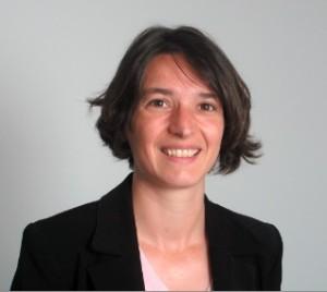 Sandra Louis, nouvelle déléguée régionale d'Allizé-Plasturgie Bourgogne.