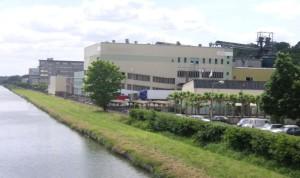Anvis à Decize (Nièvre) emploie 459 personnes.