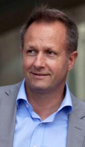 Laurent Vittoz, nommé directeur général adjoint de Cérévia.