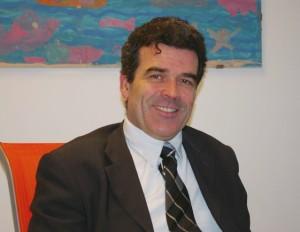 Eric Michoux, 54 ans, pense racheter cette année quatre ou cinq autres entreprises.