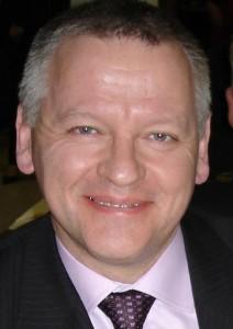 Bruno Migeot, expert en sécurité de l'information.