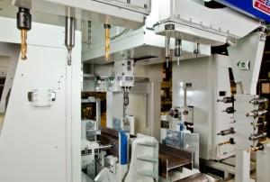 Vernet-Behringer conçoit des équipements de plus en plus élaborés.