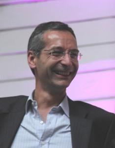 Patrick Coupier est un repreneur et un développeur d'entreprises.